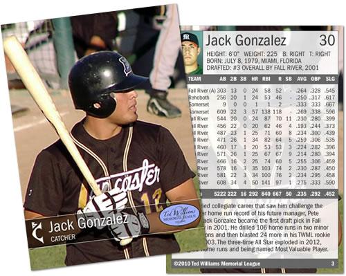 Jack Gonzalez