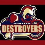 2012 Dakota Destroyers